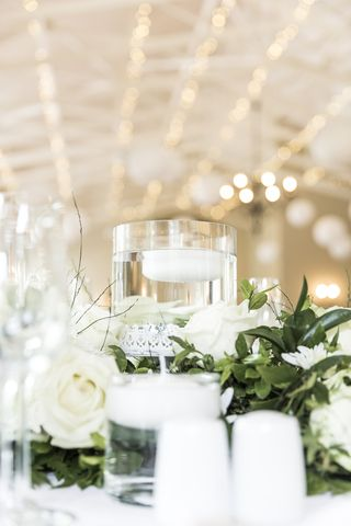 centre pieces wedding floral creations 16