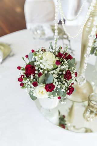 centre pieces wedding floral creations 17