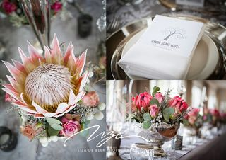centre pieces wedding floral creations 19