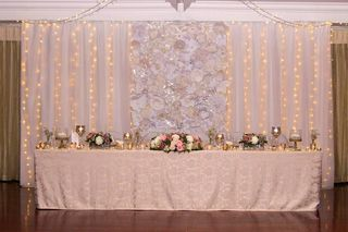 wedding flower tables floral creations 19
