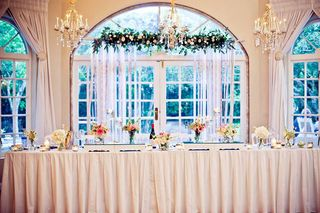 wedding flower tables floral creations 23