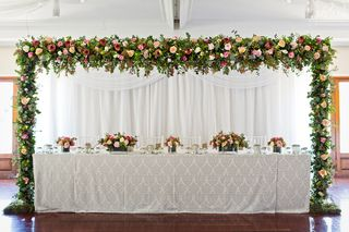 wedding flower tables floral creations port elizabeth 12