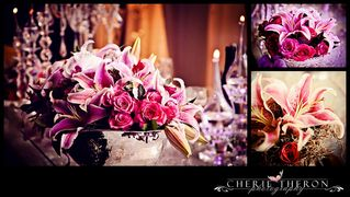 wedding flower tables floral creations port elizabeth 13