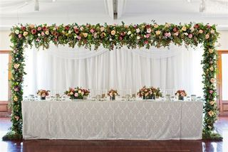 wedding tables flower floral creations port elizabeth 1