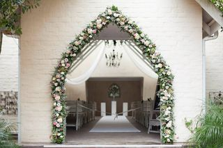 wedding arches floral creations port elizabeth 1