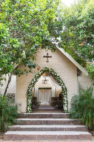 wedding arches floral creations port elizabeth 11
