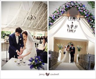 wedding arches floral creations port elizabeth 4