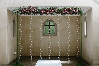 wedding arches floral creations port elizabeth 6