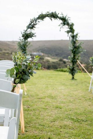wedding arches floral creations port elizabeth 9