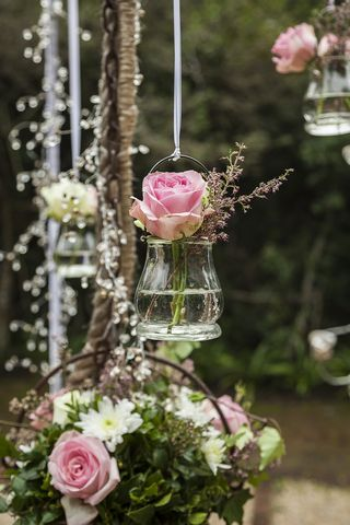wedding flowers and decor floral creations 14