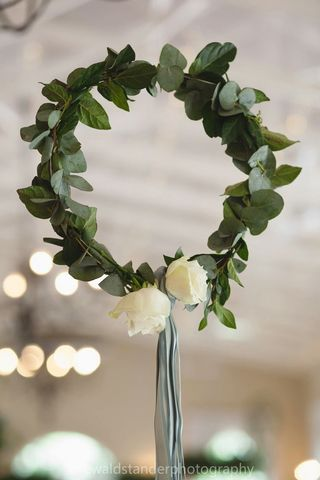 wedding flowers and decor floral creations 8