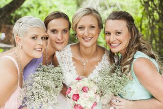 brides wedding flowers bouquets floral creations port elizabeth 106