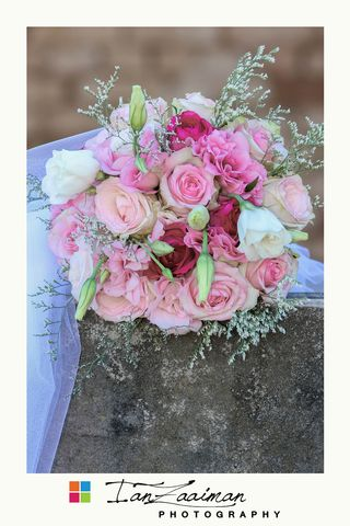 brides wedding flowers bouquets floral creations port elizabeth 109