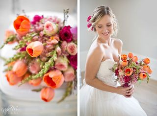 brides wedding flowers bouquets floral creations port elizabeth 114