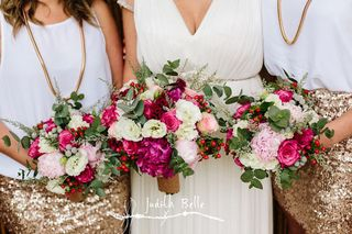 brides wedding flowers bouquets floral creations port elizabeth 124
