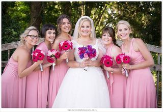 brides wedding flowers bouquets floral creations port elizabeth 125