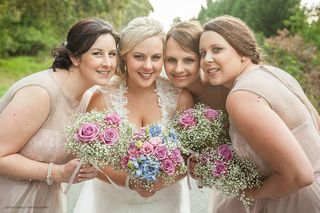 brides wedding flowers bouquets floral creations port elizabeth 133