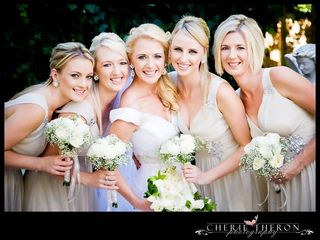 brides wedding flowers bouquets floral creations port elizabeth 135