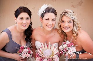 brides wedding flowers bouquets floral creations port elizabeth 151