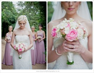 brides wedding flowers bouquets floral creations port elizabeth 152