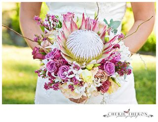 brides wedding flowers bouquets floral creations port elizabeth 159