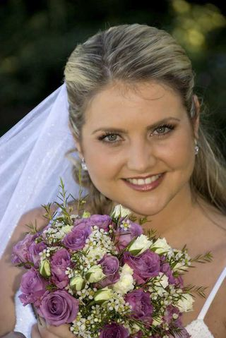 brides wedding flowers bouquets floral creations port elizabeth 166