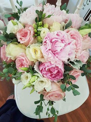 brides wedding flowers bouquets floral creations port elizabeth 60
