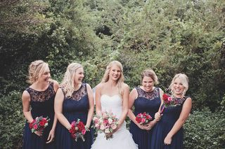 brides wedding flowers bouquets floral creations port elizabeth 85