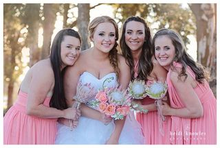 brides wedding flowers bouquets floral creations port elizabeth 86