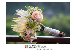 brides wedding flowers bouquets floral creations port elizabeth 96