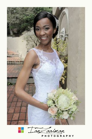 brides wedding flowers bouquets floral creations port elizabeth 97