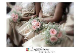 bridesmaids flowers bouquets floral creations 13