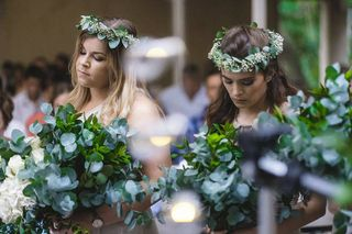 Bridesmaids BouquetsJune 08, 2018