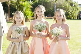 bridesmaids weeding flowers bouquets floral creations 11