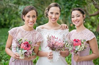 bridesmaids weeding flowers bouquets floral creations 14