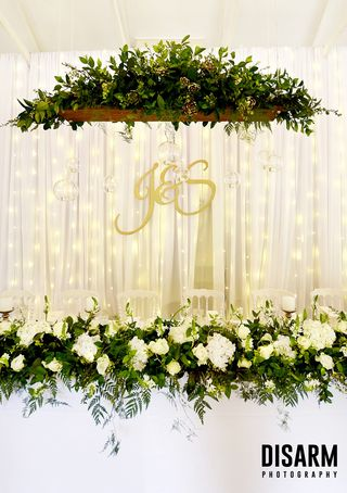 draping backdrop hire and flowers port elizabeth 001