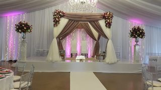 draping backdrop hire and flowers port elizabeth 003