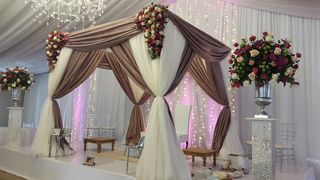 draping backdrop hire and flowers port elizabeth 004